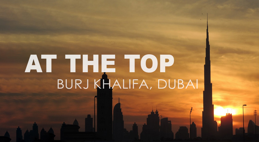 Burj Khalifa,Dubai At The Top - Kabayan Southtravels +1 905 789 8333