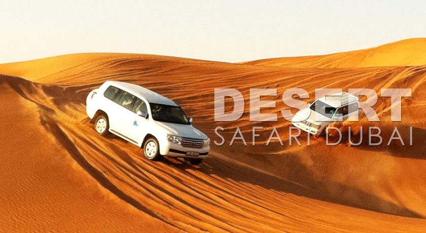 Desert Safari Tour - Kabayan Southtravels +1 905 789 8333