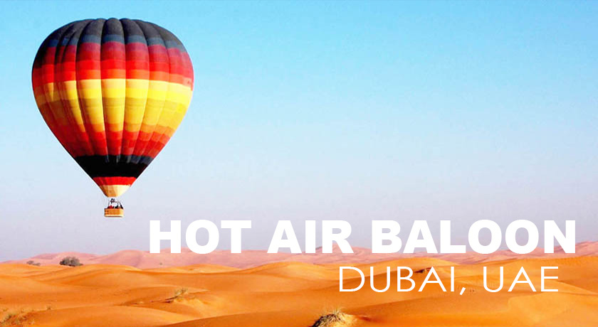 Hot Air Baloon Tour - Kabayan Southtravels +1 905 789 8333